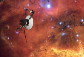 La sonda Voyager 2 alle porte dei confini del Sistema Solare