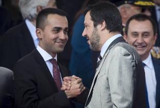 Si lavora per la pace fiscale, ma non c'è ancora l'accordo tra Lega e M5S