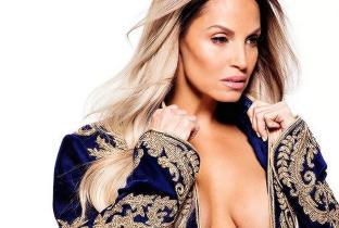 Il wrestling è sempre più sexy: torna sul ring la modella guerriera