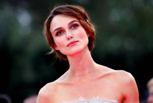 Keira Knightley:Kate Middleton? È peggio di Harvey Weinstein