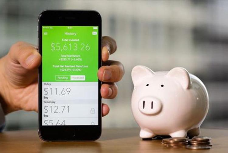 app gestione denaro