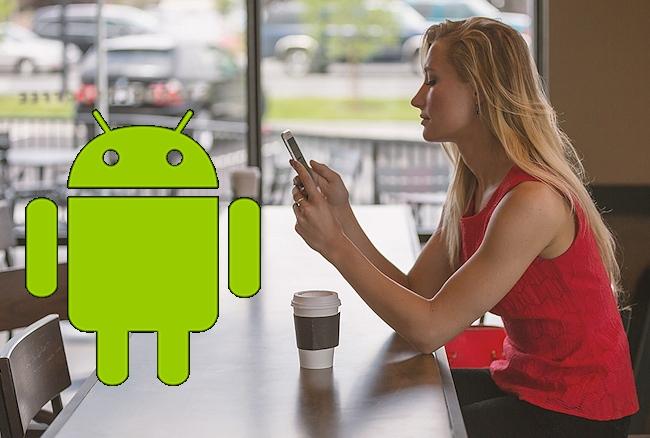caratteristiche mancanti android