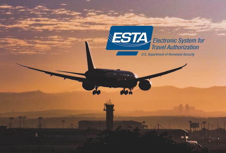 Richiedi l'ESTA per gli USA su Visti.it