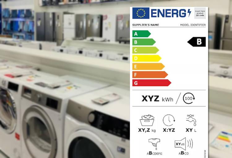 Nuova etichetta energetica, come leggerla