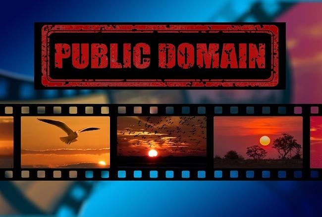 scaricare film pubblico dominio