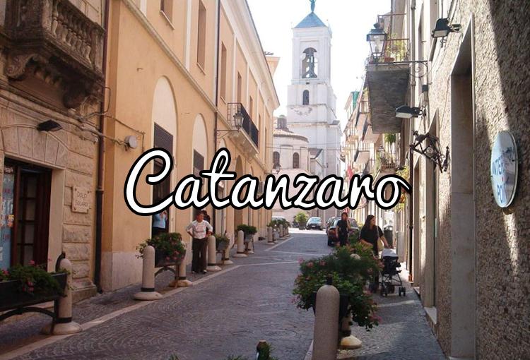 ftth catanzaro