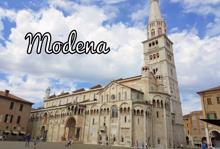 ftth Modena