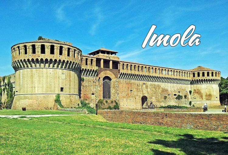 castello imola ftth tiscali