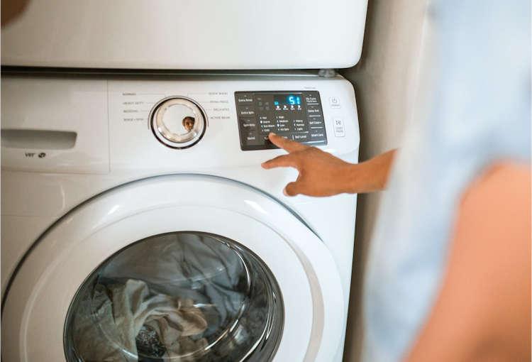lavatrice, 7 consigli per risparmiare energia