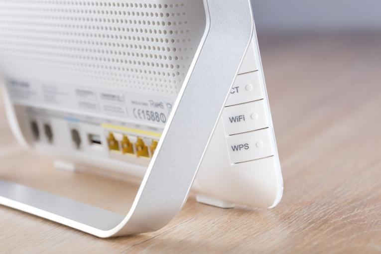 scegliere modem router