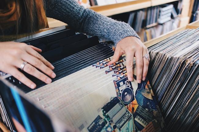 scaricare album musicali