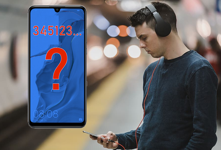 scoprire il numero di cellulare di chi chiama