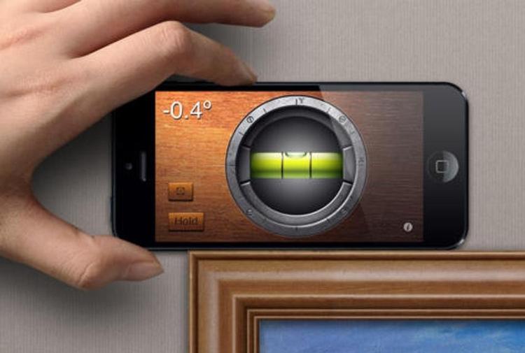 sensori smartphone android