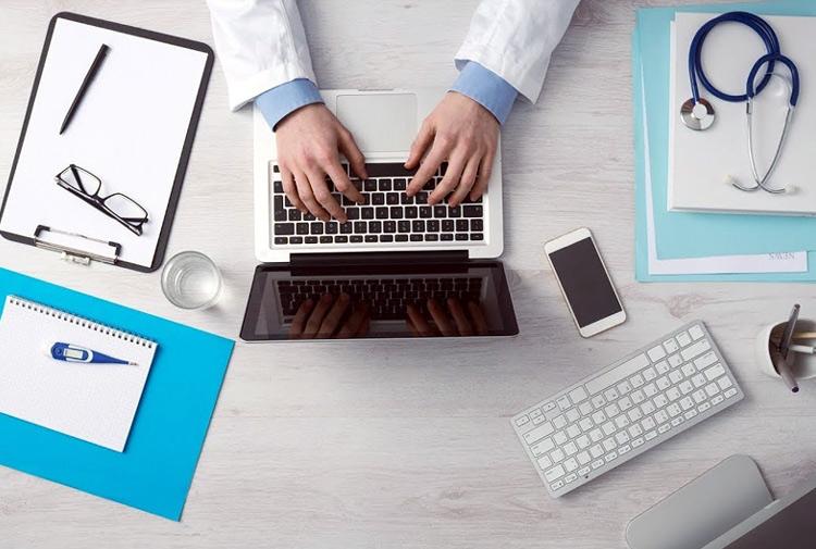 software telemedicina