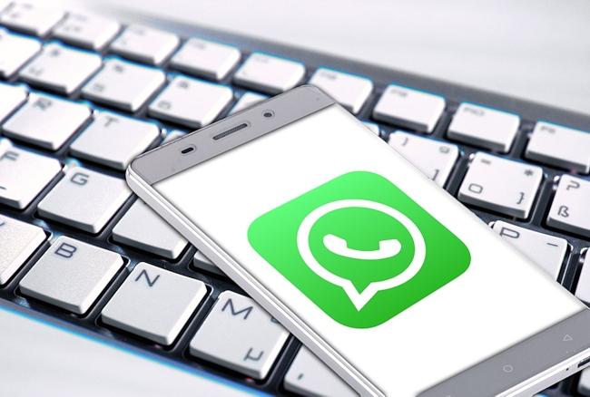 whatsapp piattaforma sicura