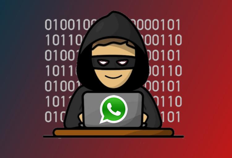 whatsapp hacker rubano profilo