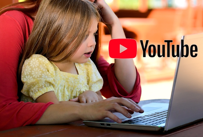youtube sicuro per figli